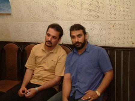 بیوگرافی زنده یاد ناصر عبداللهی (+عکس)