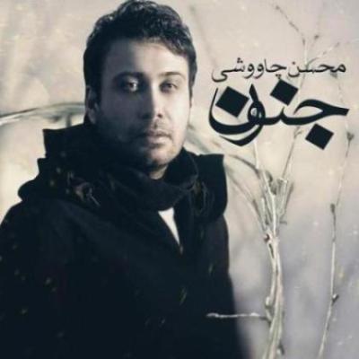 آهنگ جدید محسن چاوشی بنام جنون