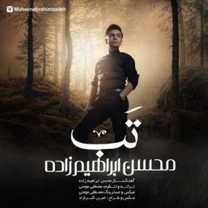 آهنگ جدید محسن ابراهیم زاده بنام تب